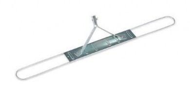 trocken und feuchtwischsysteme cottona feuchtwischpolster 130 cm. Black Bedroom Furniture Sets. Home Design Ideas